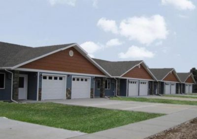 Copperleaf Town Homes
