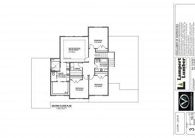 Grayson Floor Plan