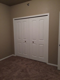 Custom Home Closet